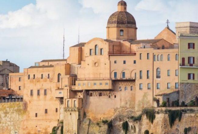 palazzo de candia-castello